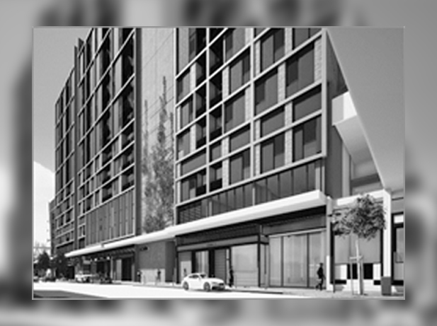 Hotel: 80 Waterfront Way, Docklands VIC