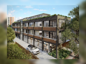 Commercial Office: 35 Myrtle Street, North Sydney