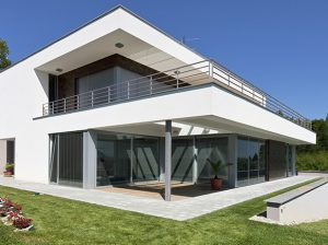 Architectural Home: Port Macquarie 2