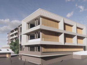 SINSW Public School: New Homebases, Eastwood Public School